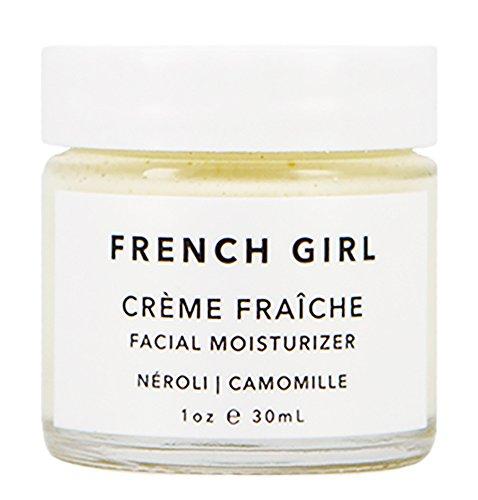 French Girl Organics - Organic / Vegan Neroli Creme Fraiche