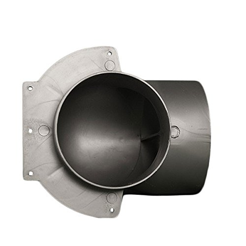 Compare price to oval dryer vent adapter tragerlaw