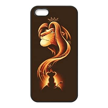 coque le roi lion iphone 7 plus