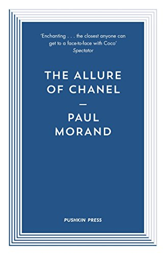 (The Allure of Chanel (Pushkin Blues))