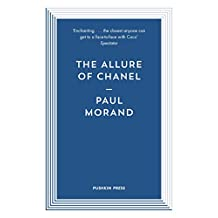 The Allure of Chanel (Pushkin Blues)