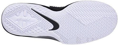 Basketball Infuriate De Max Homme 100 Blanc black Ii white Chaussures Nike Air gYqpSS
