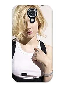 Hard Plastic Galaxy S4 Case Back Cover,hot Celebrity Avril Lavigne Case At Perfect Diy