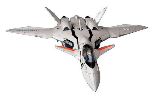 VF-11B Thunderbolt (1/72 scale Plastic model) Hasegawa Macross PLUS (Macross Model Kits)