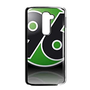 WAGT Bundesliga Pattern Hight Quality Protective Case for LG G2