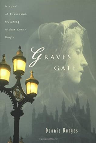 book cover of Graves Gate