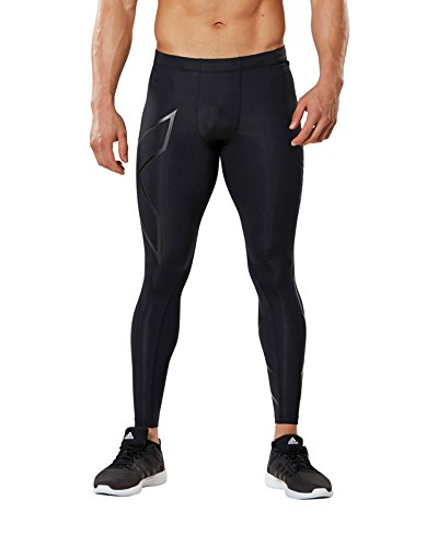 U Homme nero Compression Core 2 Pour nbsp;x Collants Black tA7w4q
