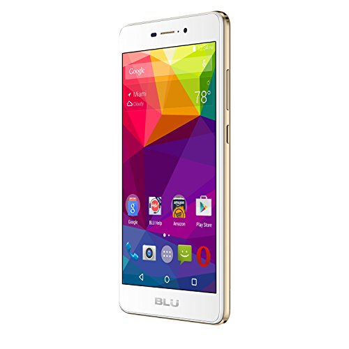 BLU XL Unlocked Android Smartphone