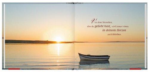 Schön Grenze Des Lebens, Aber Nicht Der Liebe: Tröstende Gedanken Für Trauernde:  Amazon.de: Irmgard Erath: Bücher