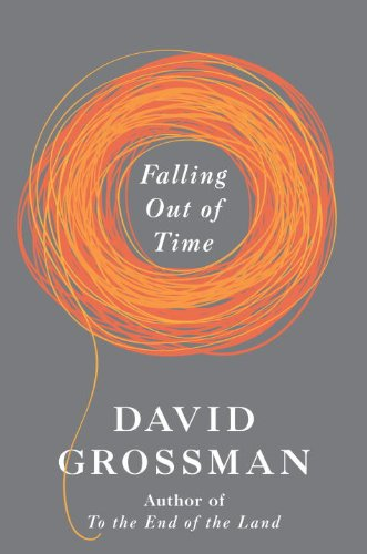 Image of Falling Out of Time