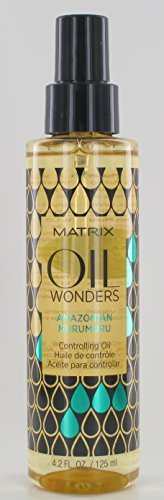 Matrix Oil Wonders Amazonian Murumuru Controlling Oil 4.2oz (Oil Controlling)