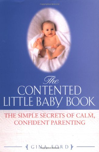 Contented Little Baby Confident Parentting product image