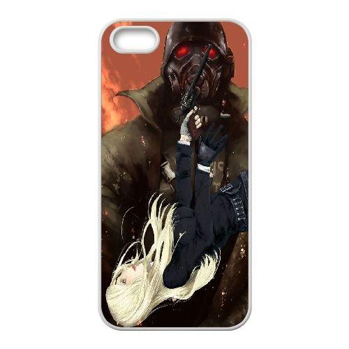 S8L47 nouvelle retombées de république de la californie L8U1MF coque iPhone 4 4s cellulaire cas de téléphone couvercle de coque blanche IH4IGL6GC
