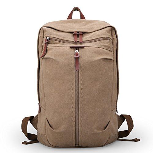 Bolso de hombro de los hombres/Morral Sport lona/Bolsas de la escuela/bolsa de viaje de alta capacidad/Bolso de la computadora-A A