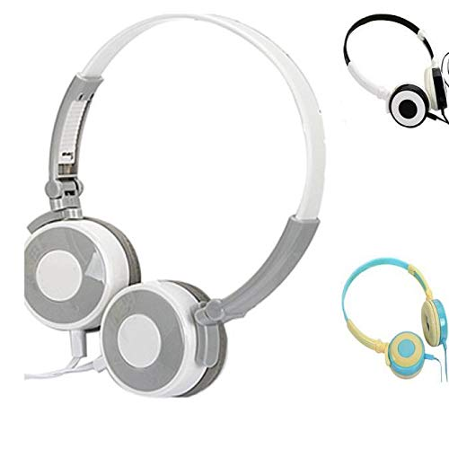 YIGEYI 1PC Fashion Marketwin Portable Bass Stereo Headphones Portable for pc Accessories The Perfect one for You (Color : Like The Picture) from Generic