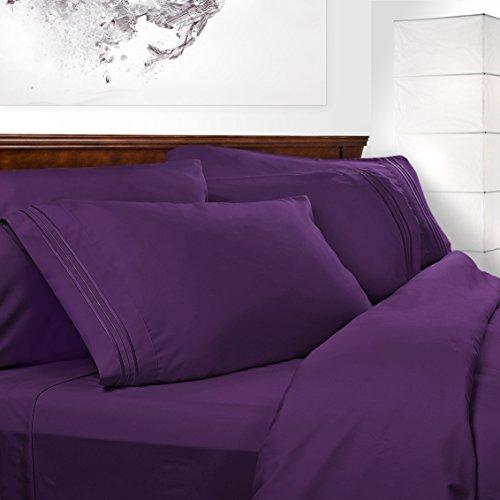 Luxurious Egyptian Comfort Amaranth Mattresses product image