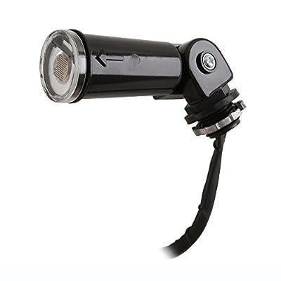 Lightkiwi L6709 Photocell for Low Voltage Landscape Lighting Transformer