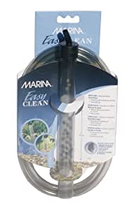 Marina Easy Clean Gravel Cleaner, Mini
