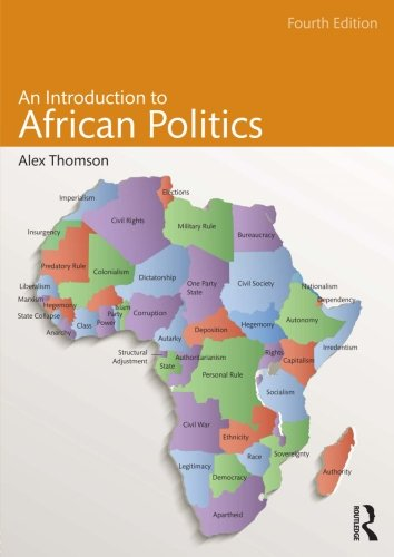 Search : An Introduction to African Politics