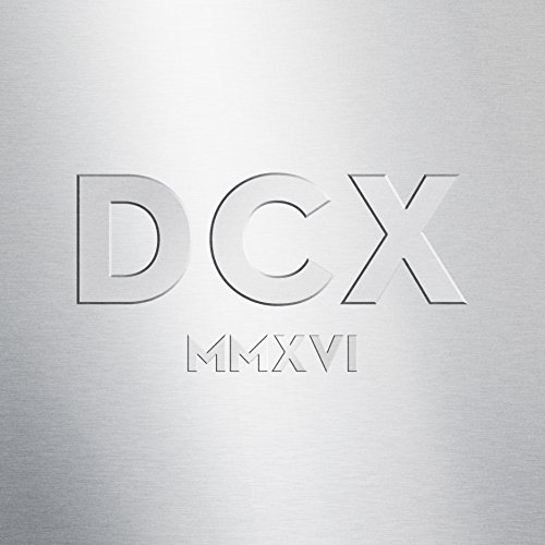 Dixie Chicks - Dcx Mmxvi Live - Zortam Music