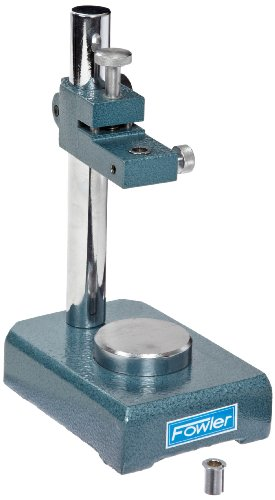 Fowler 52-580-010 Deluxe Dial Gage Stand, 2