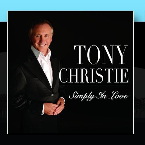Tony Christie - Simply In Love - Zortam Music