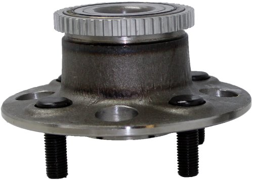 05 Rear Wheel Bearing - 5