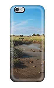 Tpu Case For Iphone 6 Plus With Nature Scenery