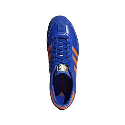 Og Orange Blue Adidas Samba Caramel Shoes 40 Size IwqqOtE