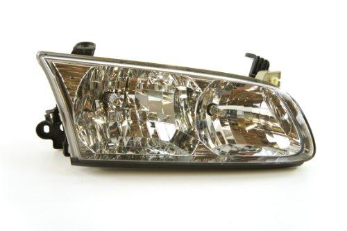 Toyota Camry Oem Replacement Headlight - 2