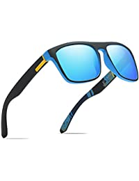 Polarized Sports Sunglasses Driving Glasses Shades for...