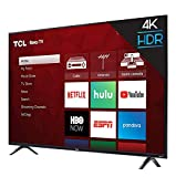Best Smart TVs - TCL 43S423 43 Inch 4K Ultra HD Smart Review