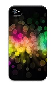 bokeh light PC Case for iphone 4S/4 by Maris's Diary