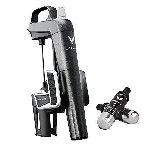 Coravin Model Two Wine Preservation System by Coravin