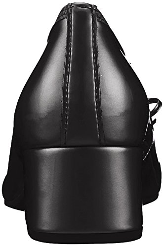 Donna Tacco schwarz Gabor Scarpe Nero Con Basic IqB8wz1