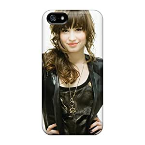 MeSusges Snap On Hard Case Cover Demi Lovato Don't Forget Protector For Iphone 5/5s