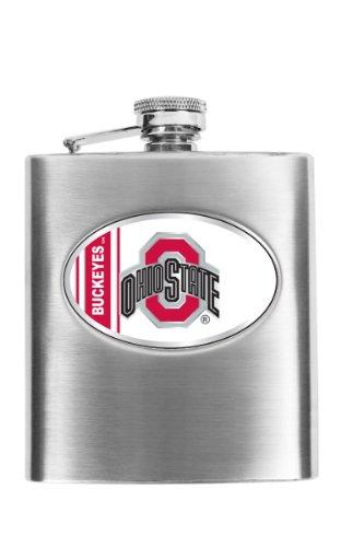 Simran NCAA Hip Flask