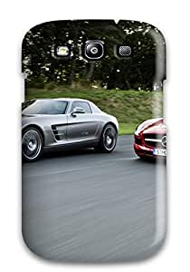 Evelyn C. Wingfield's Shop For Galaxy S3 Case - Protective Case For Case 2271268K58182722