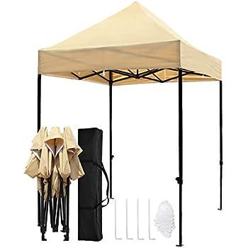 Amazon Com Shadelogic Quick Clamp Canopy Tilt Mount