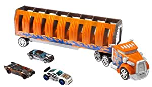 Hot Wheels Power Drop Transporter