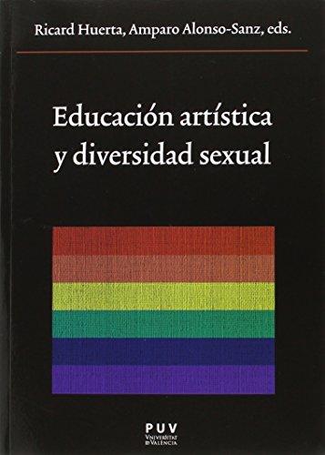 Descargar Libro Educación Artística Y Diversidad Sexual Ricard Huerta