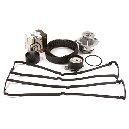 00-04 Ford Mercury 2.0 DOHC 16V ZETEC VIN 3, Z Timing Belt Kit Water Pump Valve Cover (Vin 3 Engine)