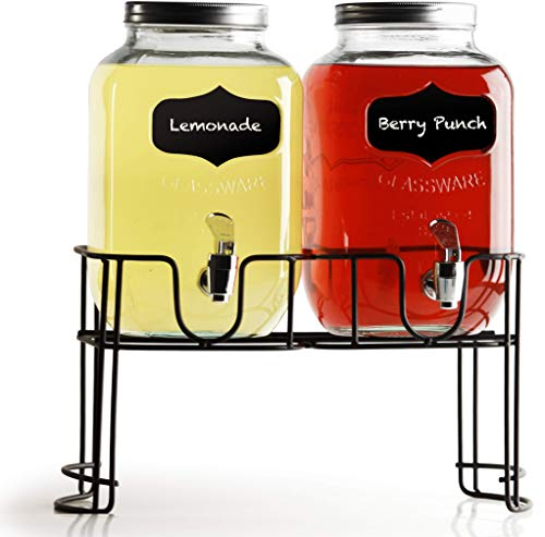 Circleware Beverage Dispensers with