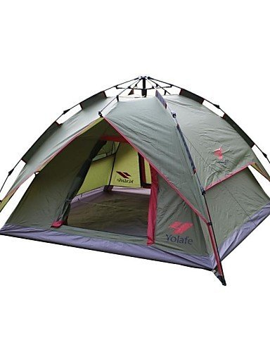 ZQ Outdoor New Fieldauto Three Purpose Tent