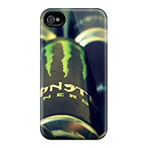 Iphone 6 ATg19626rIuF Its Monster Drink Tpu Silicone Gel Cases Covers. Fits Iphone 6 Black Friday