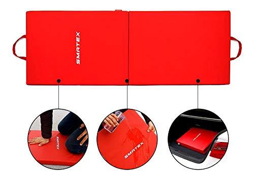 Smatex SM-09 Auto Car Portable Multi-purpose Maintenance Repair Garage Mat Cushion Pad Bed Floor Carpet for Auto Mechanic Waterproof by Smatex (Image #2)