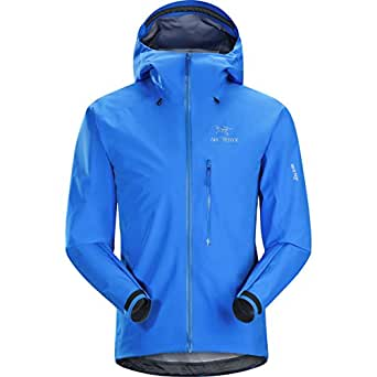 Arc'teryx Alpha FL Jacket - Men's Rigel, S