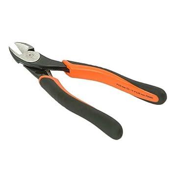 Bahco 2101G-200-Ahl - Alicates de corte (alto grado de palanca): Amazon.es: Bricolaje y herramientas