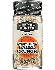 The Spice Hunter Everything Bagel Crunch