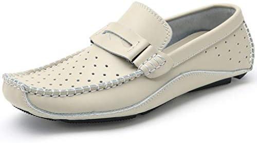 ローファー スリッポン メンズ ドライビングシューズ 大きなサイズ ビジネスシューズ 運動靴 紳士靴 軽量 カジュアル デッキシューズ 紳士靴 2種履き方 職場用 モカシン 靴 通気性 メッシュ 蒸れない 旅行